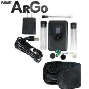 Arizer ArGo Vaporizer Kit