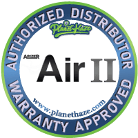 Air 2 Authorized Distributor Warranty Approved