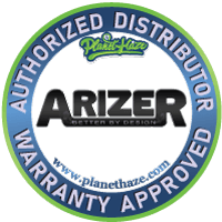 Arizer Vaporizer Authorized Distributor Warranty Approved