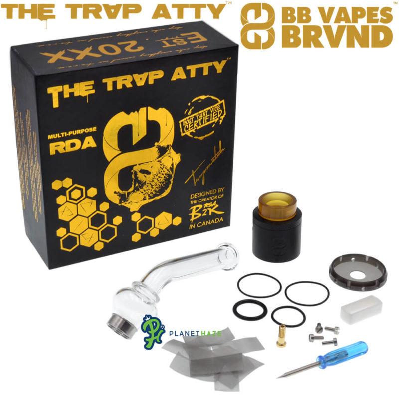 BB Vapes TRVP Kit