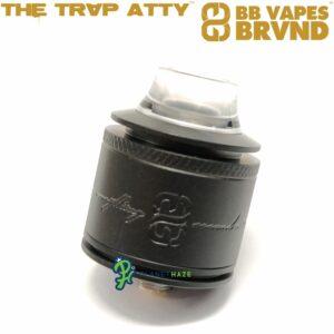 TRVP V3 RDA Atomizer Side Angle