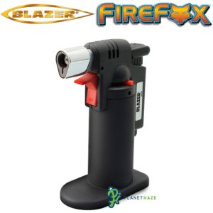 Blazer FireFox Torch Lighter
