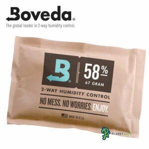 Boveda Humidipak 67 gram 58RH
