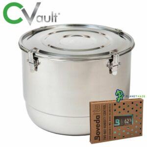 Freshstor CVault Storage Container 21 Liter