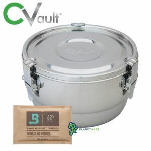 Freshstor CVault Storage Container 2 Liter