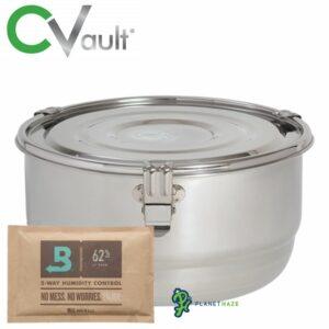 Freshstor CVault Storage Container 3 Liter