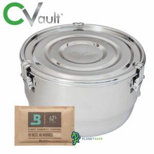 Freshstor CVault Storage Container 4 Liter