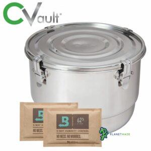 Freshstor CVault Storage Container 8 Liter