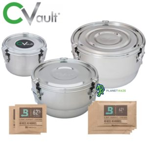 Freshstor CVault Just Starting Home Grow Combo