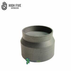 High Five DUO Silicone Carbide Bowl Bottom