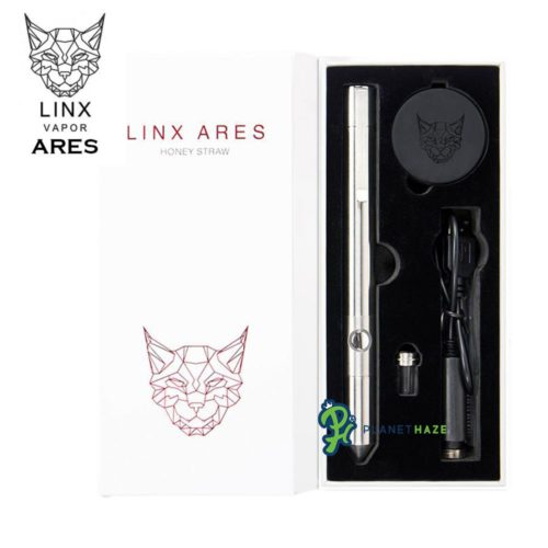 LINX Ares Honey Straw Kit In Box