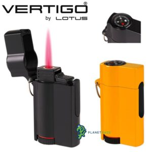 Lotus Vertigo Adventurer