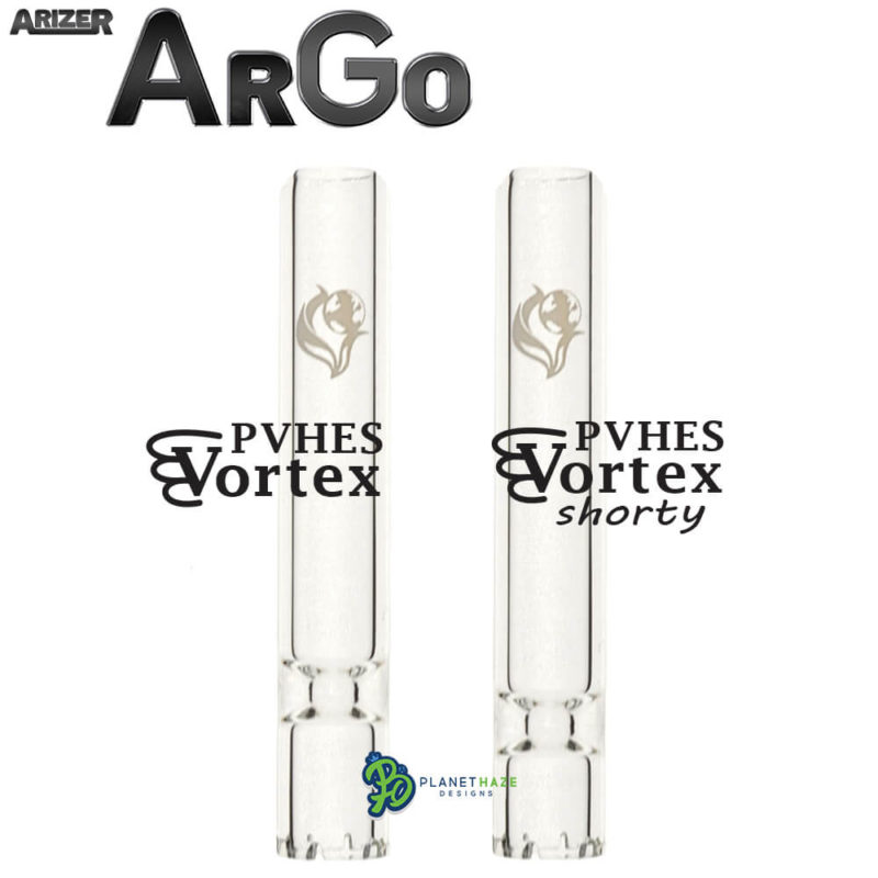 PhDHES ArGo Vortex Stems 70mm