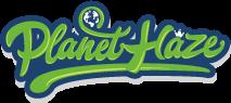 PlanetHaze Logo Small