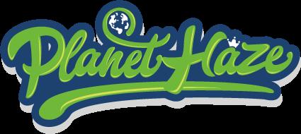 PlanetHaze Logo High Dpi