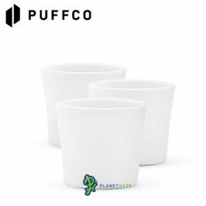 Puffco PEAK Ceramic Bowl 3 Pack