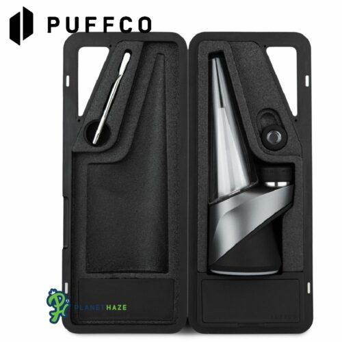 Puffco PEAK Pro Case Open