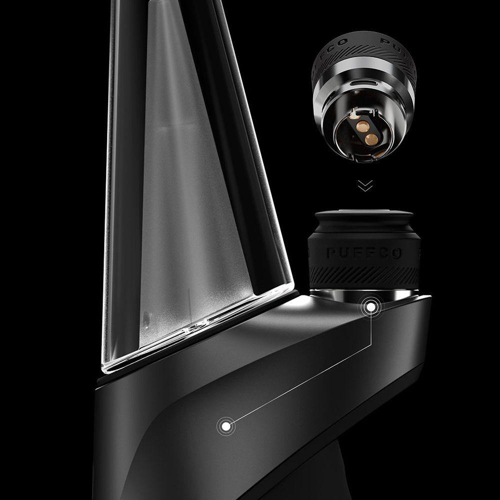 Puffco PEAK Pro Chamber Sensor