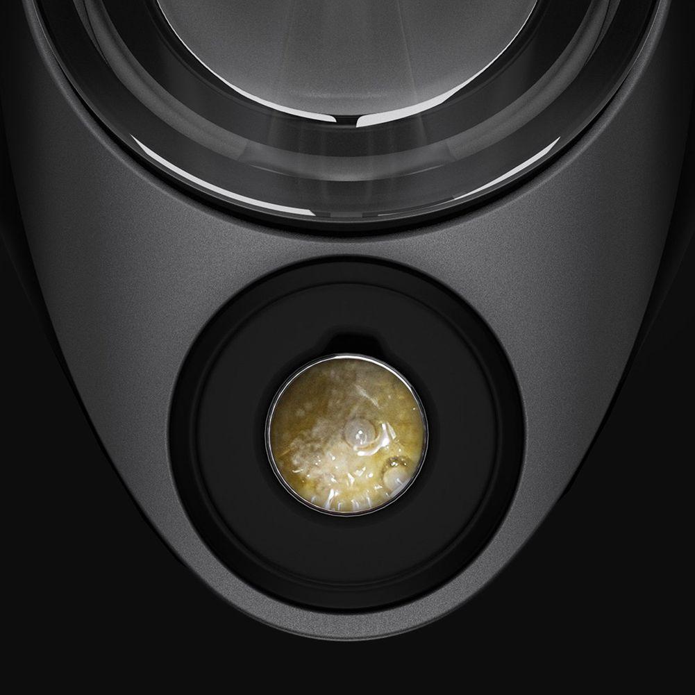 Puffco PEAK Pro Oculus Carb Cap View