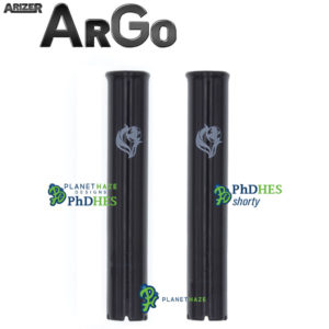 PhDHES ArGo Blackout Stems 70mm