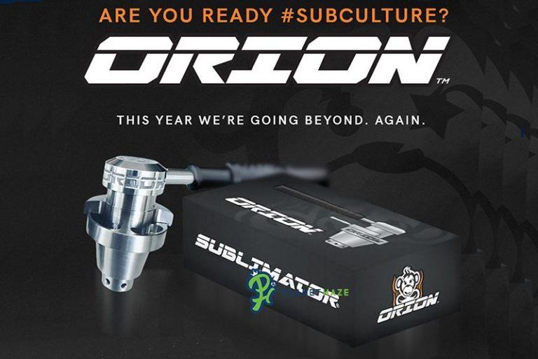 Where Can I Buy A Sublimator Vaporizer?
