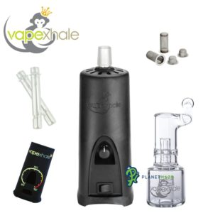 VapeXhale EVO Precision Turbine Kit